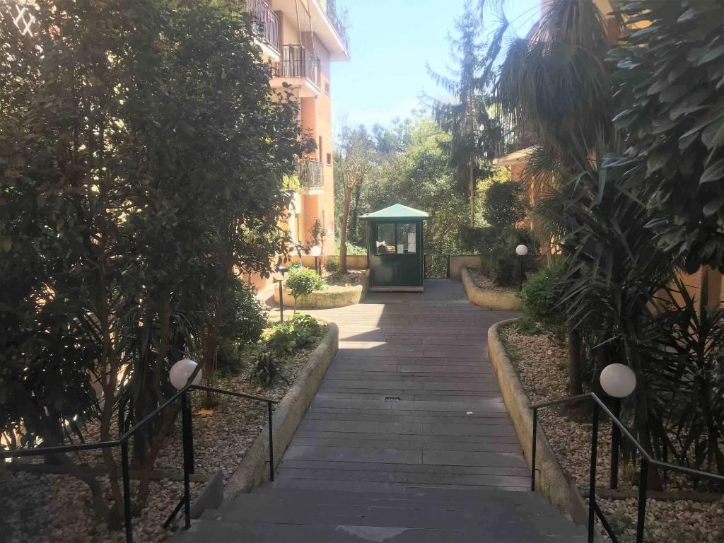 Appartamento in vendita a Roma, 1 locali, zona Zona: 31 . Giustiniana, Tomba di Nerone, Cassia, prezzo € 28.000 | CambioCasa.it