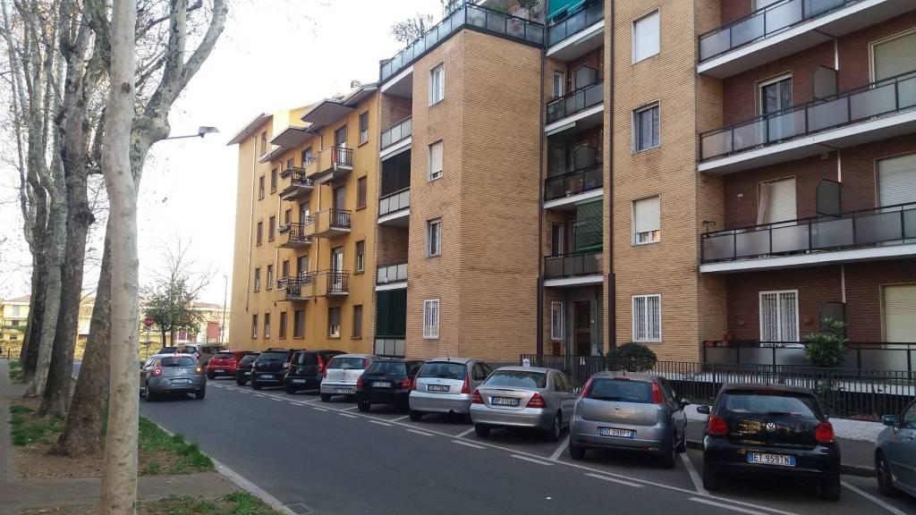 Appartamento in vendita a Gorgonzola, 3 locali, prezzo € 140.000 | CambioCasa.it