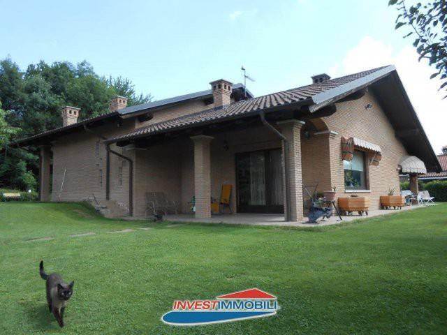 Foto 1 di Villa viale Paradiso, Rivarossa