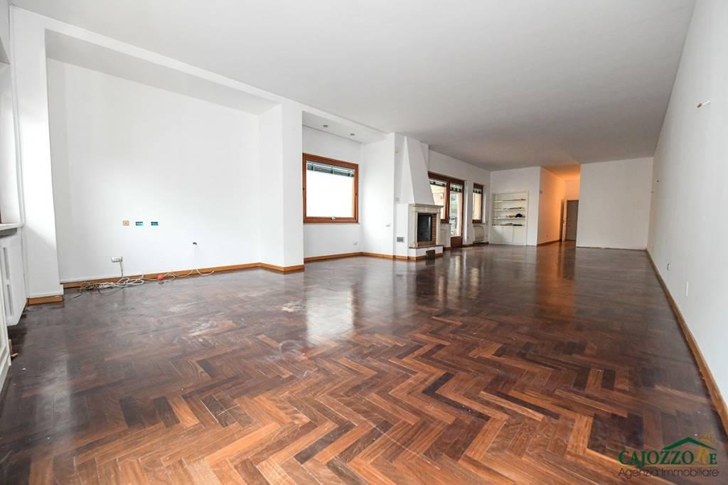 Appartamento 6 locali in affitto a Palermo (PA)