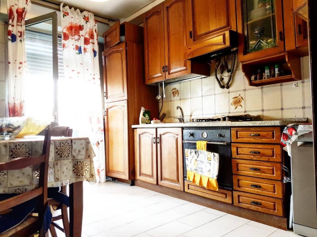 Appartamento in vendita via Pracavallo Nichelino