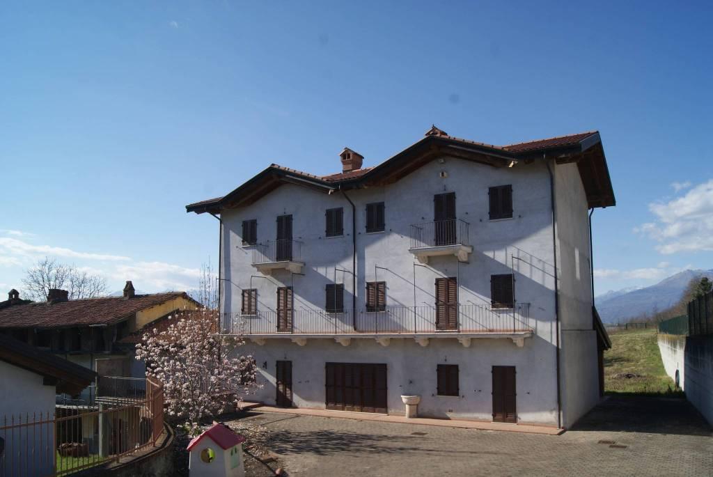 Foto 1 di Casa indipendente Settimo Rottaro