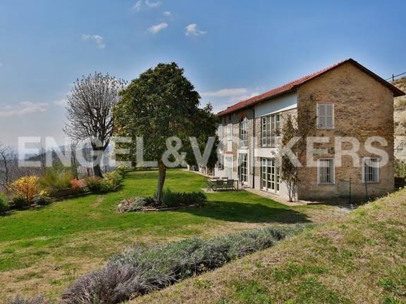 Foto 1 di Rustico / Casale Regione San Vittore, Montabone