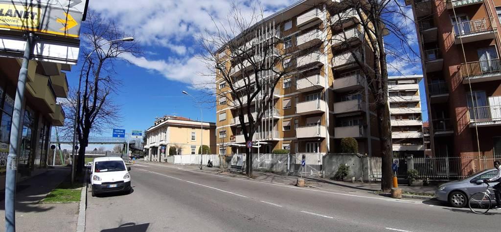 Appartamento in vendita a Busto Arsizio, 2 locali, prezzo € 59.000 | CambioCasa.it