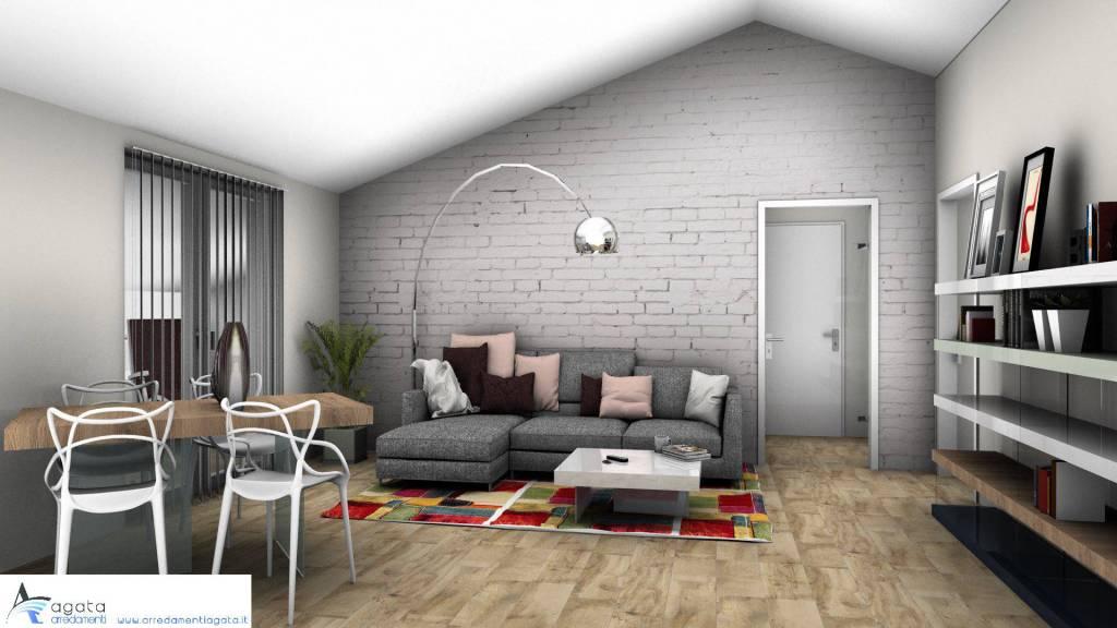 Appartamento in vendita Rif. 9286339