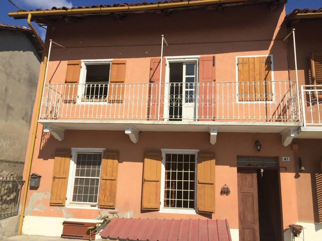 Rustico / Casale in affitto a Piea, 3 locali, prezzo € 300 | CambioCasa.it