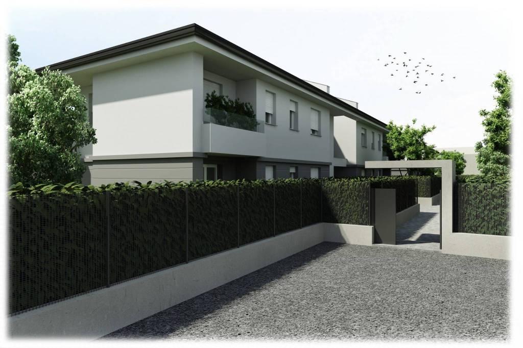 Appartamento in vendita a Grandate, 2 locali, prezzo € 135.000 | PortaleAgenzieImmobiliari.it