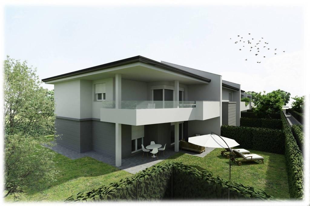 Appartamento in vendita a Grandate, 4 locali, prezzo € 357.000 | PortaleAgenzieImmobiliari.it