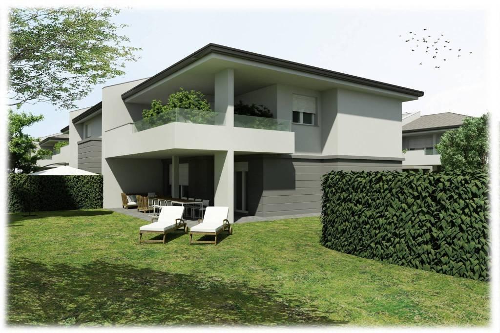 Appartamento in vendita a Grandate, 3 locali, prezzo € 237.000 | PortaleAgenzieImmobiliari.it