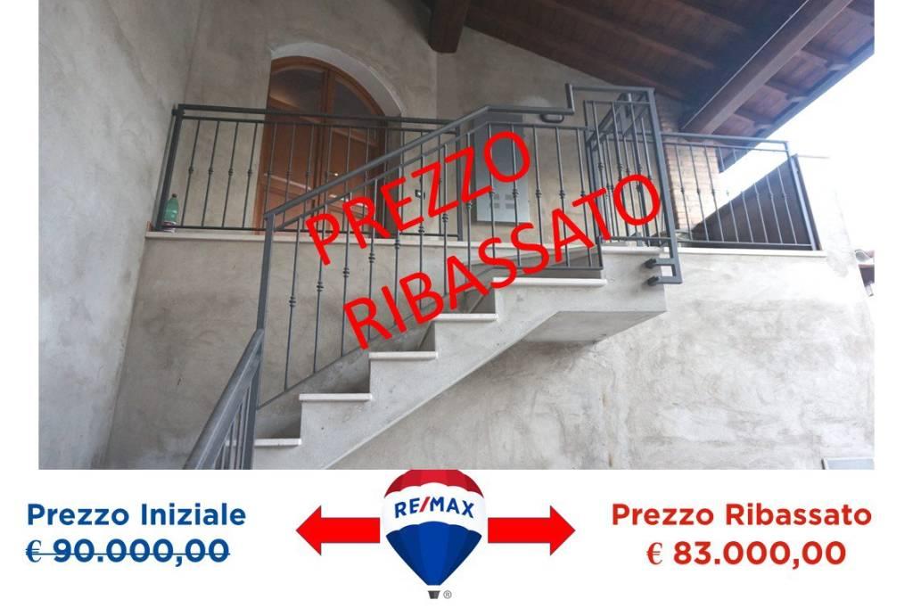 Appartamento in vendita a Leno, 2 locali, prezzo € 83.000 | CambioCasa.it