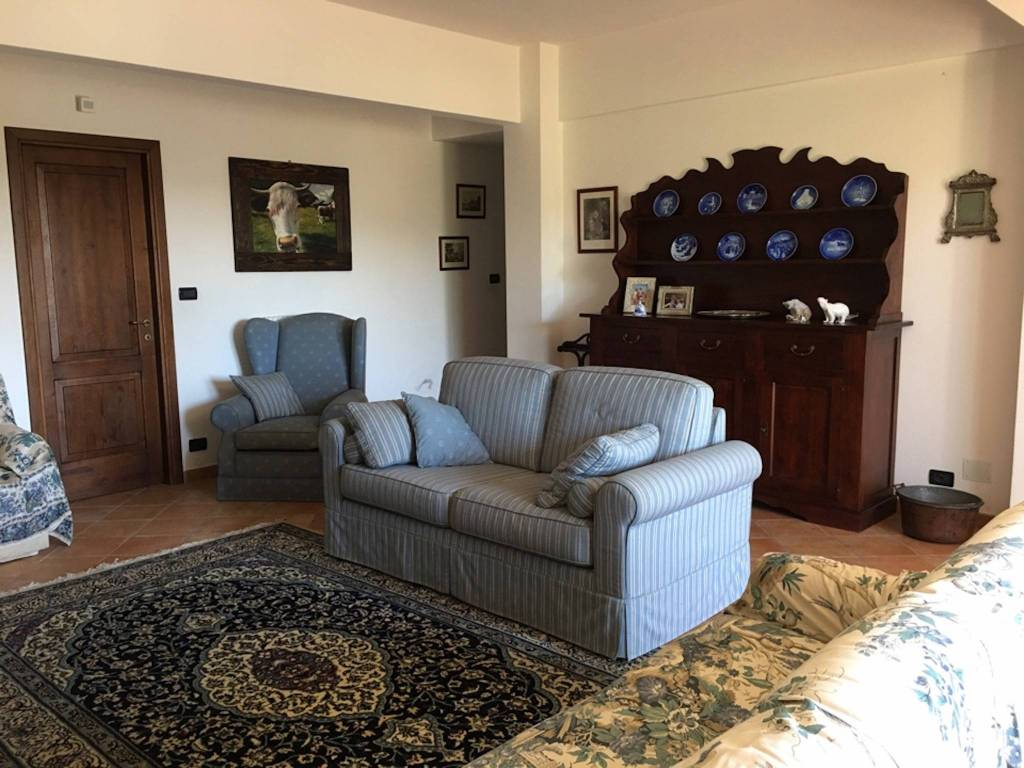 Foto 1 di Villa via Chiose, frazione Chiose, Moconesi