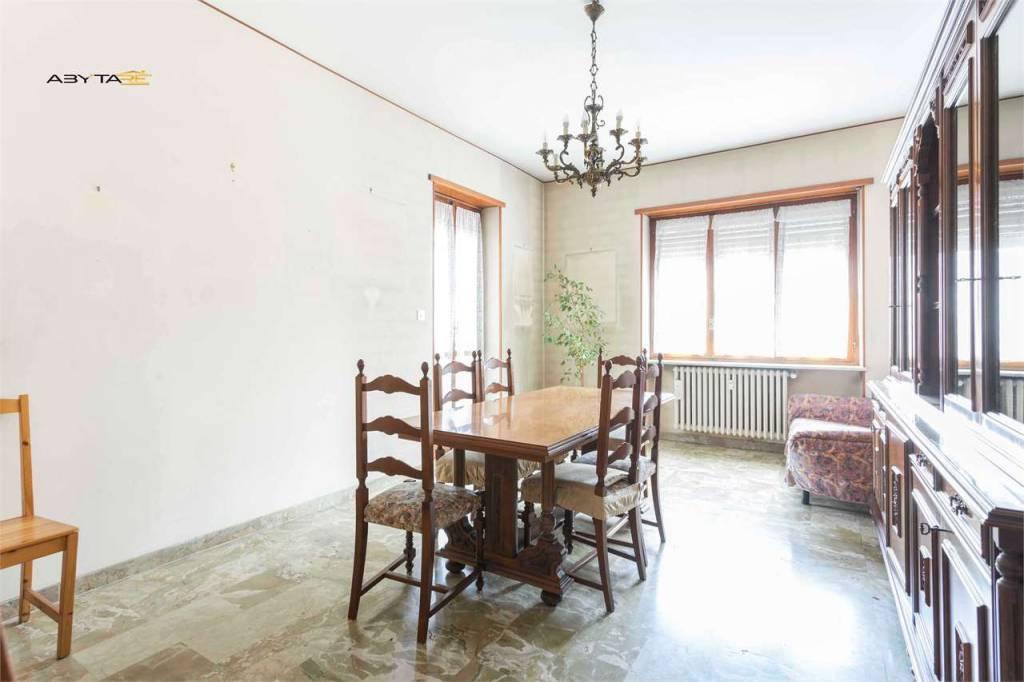 Appartamento in vendita Zona Madonna di Campagna, Borgo Vittoria... - piazza bonghi, 2 Torino