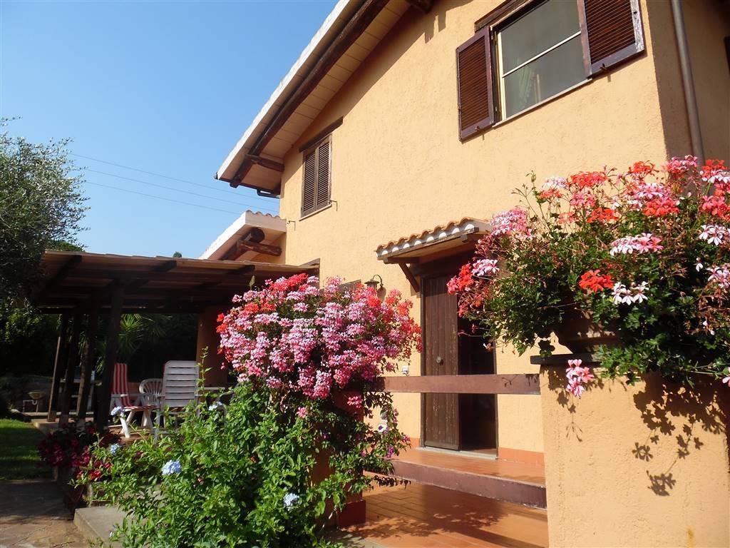 Foto 1 di Villa poggio malabarba, Orbetello