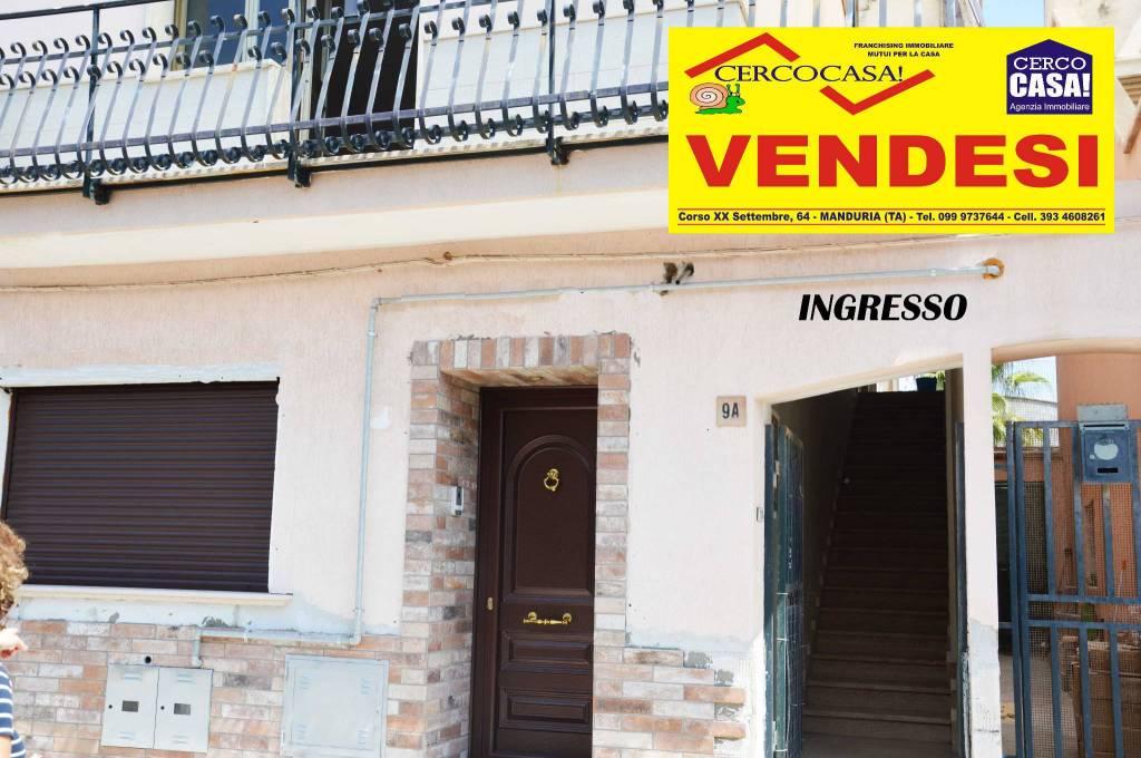 Appartamento da ristrutturare in vendita Rif. 8080780