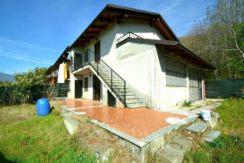 Foto 1 di Villa strada Volera, Cantalupa