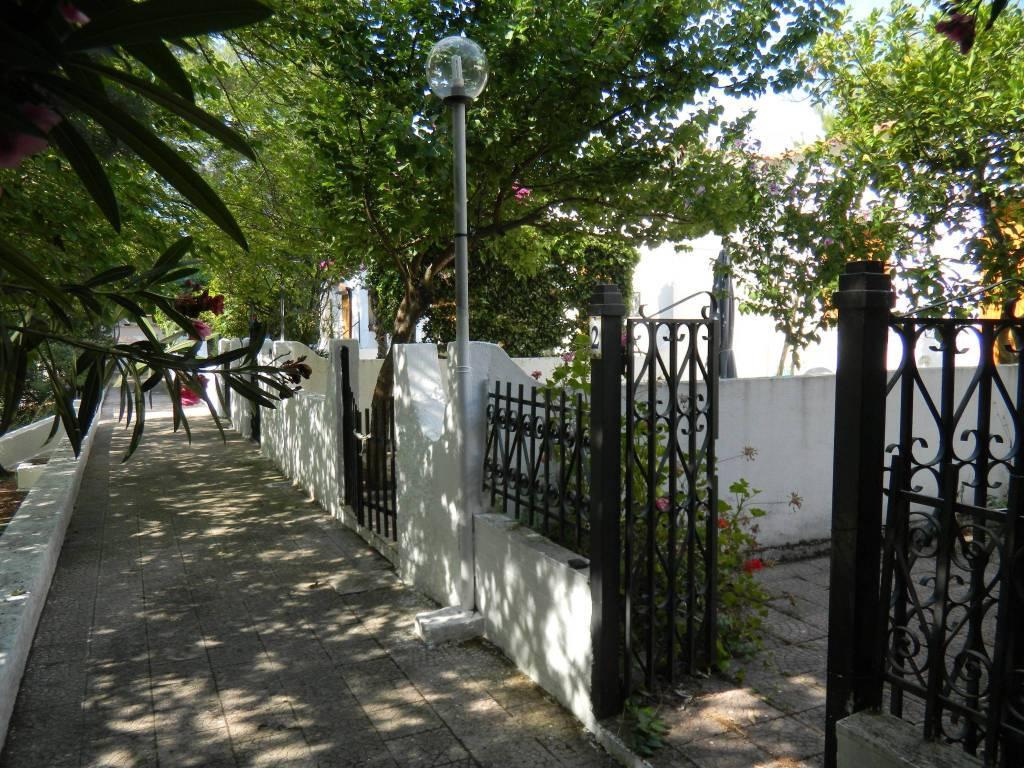 Appartamento in Vendita a Peschici Periferia: 2 locali, 40 mq