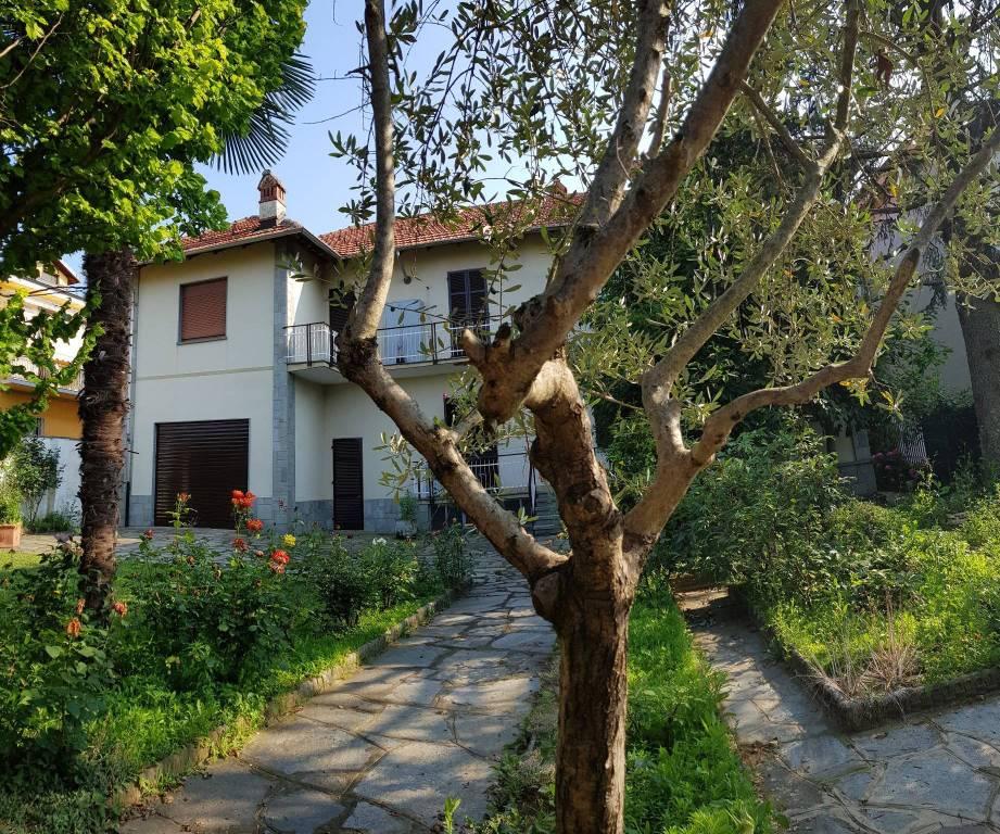 Villa in vendita via Ulzio Rivoli
