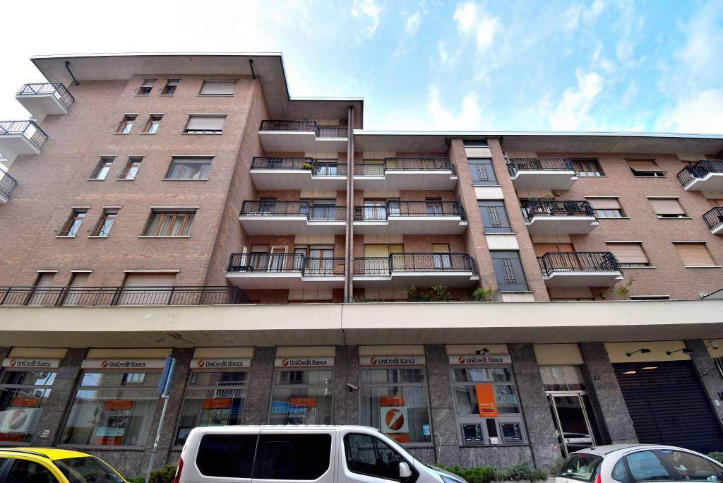 Foto 1 di Appartamento via Palestro 34, Venaria Reale
