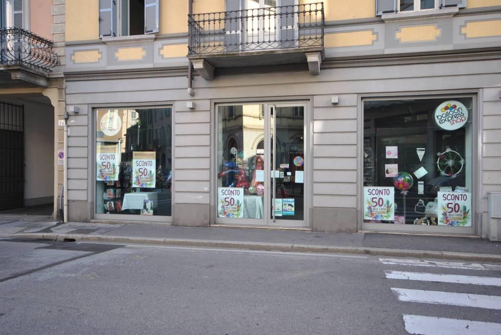 Negozio / Locale in affitto a Varese, 2 locali, prezzo € 3.500 | PortaleAgenzieImmobiliari.it