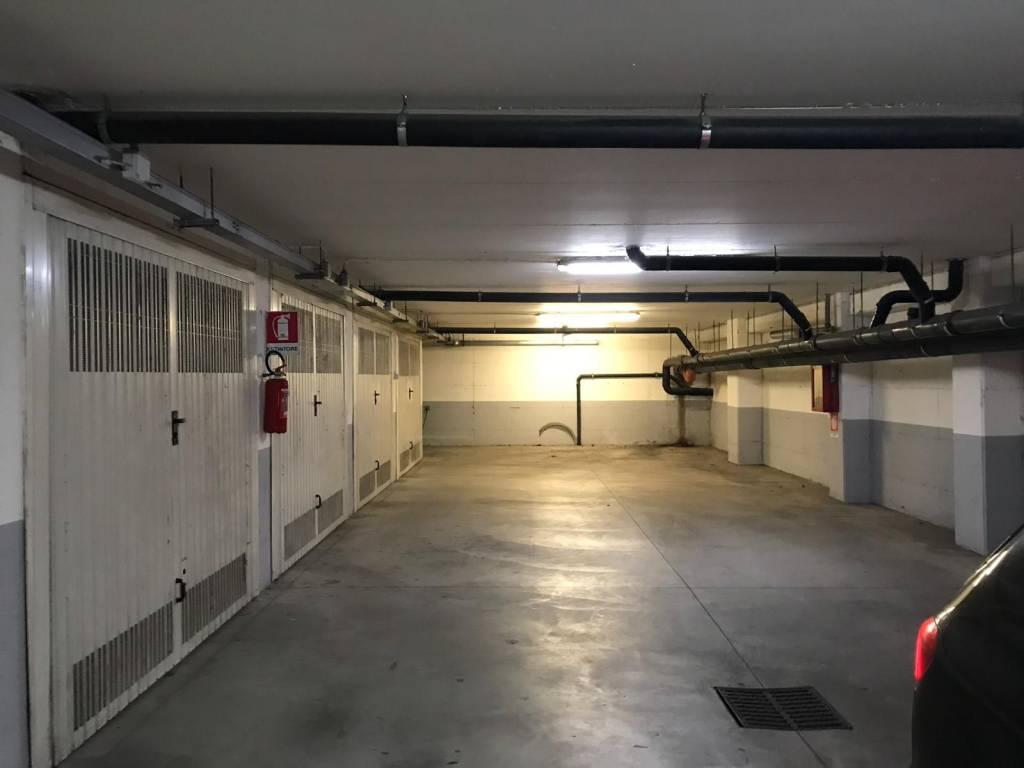 Box / Garage in vendita a Milano, 9999 locali, zona Zona: 5 . Citta' Studi, Lambrate, Udine, Loreto, Piola, Ortica, prezzo € 25.000 | CambioCasa.it