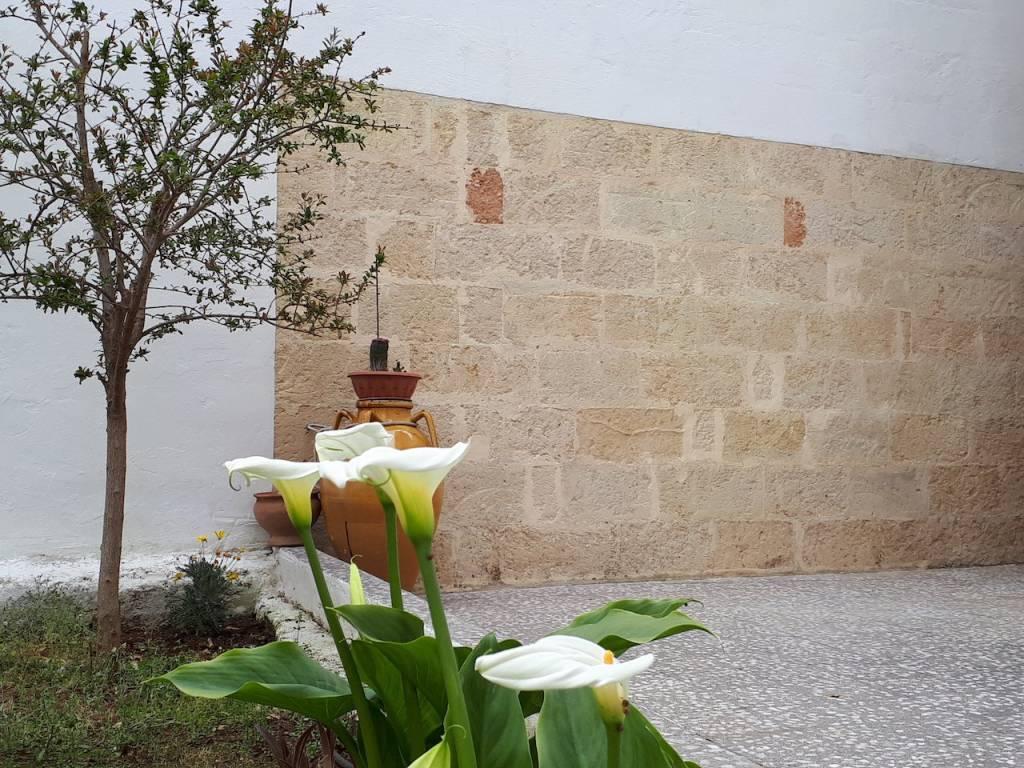 Villa in vendita a Maruggio, 7 locali, prezzo € 140.000 | CambioCasa.it