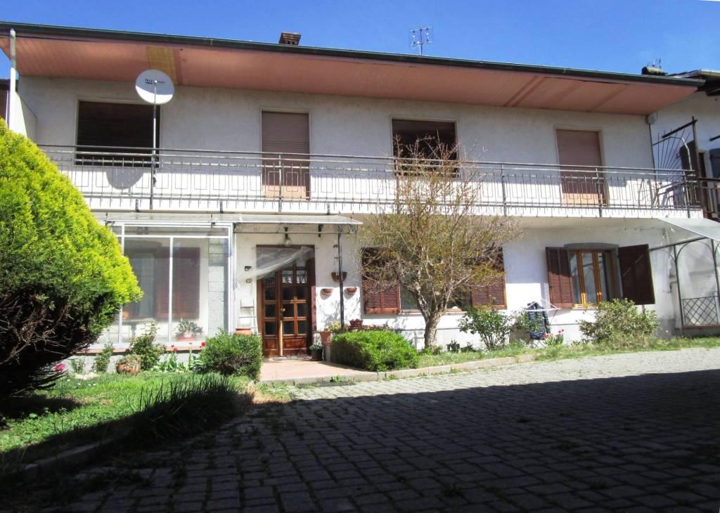 Foto 1 di Rustico / Casale via Rondissone 133, frazione Casale, Mazzè