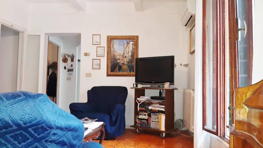 Foto 1 di Appartamento fondamenta San Gioachin 454, Venezia