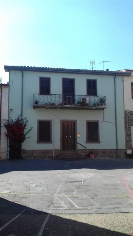 Foto 1 di Casa indipendente via Padre Sotgiu 4, Ghilarza