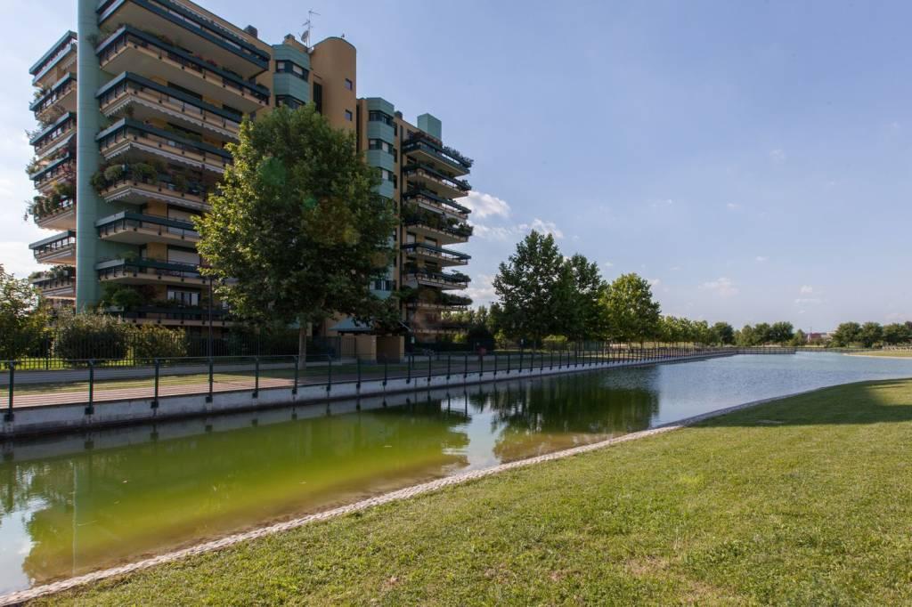 Appartamento in affitto a Segrate, 2 locali, prezzo € 700 | CambioCasa.it
