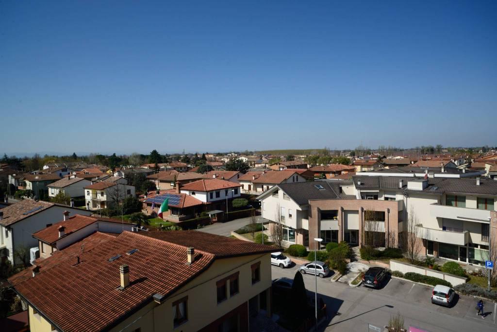 Foto 1 di Attico / Mansarda via Pieve Masiera 1, frazione Masiera, Bagnacavallo