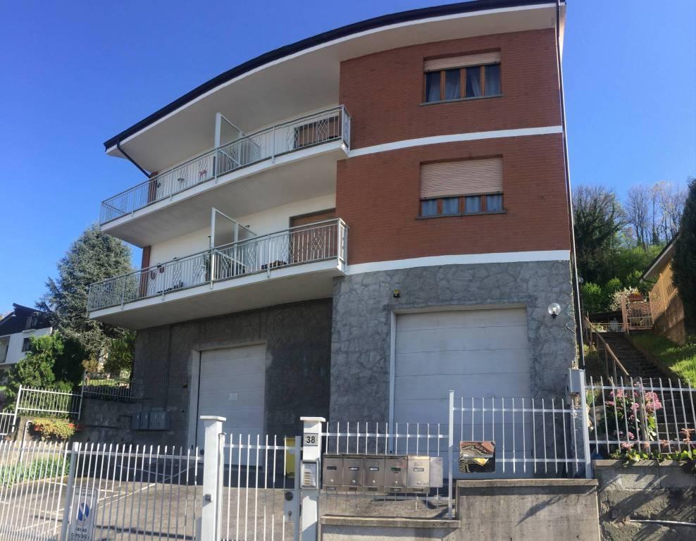 Appartamento in affitto strada del Luogo 38 Castiglione Torinese