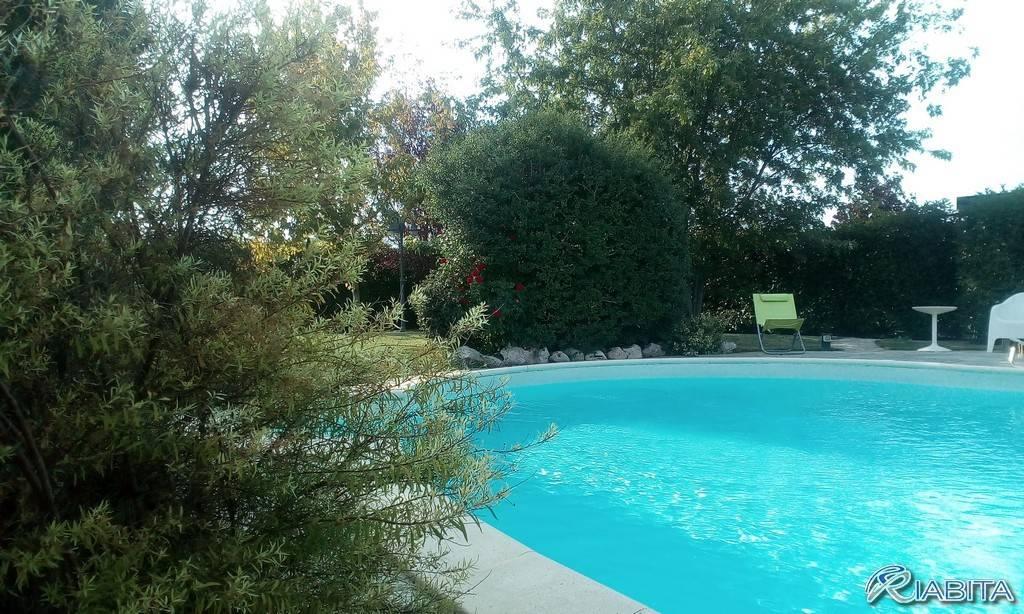 Villa in Vendita a Gazzola Centro: 5 locali, 150 mq
