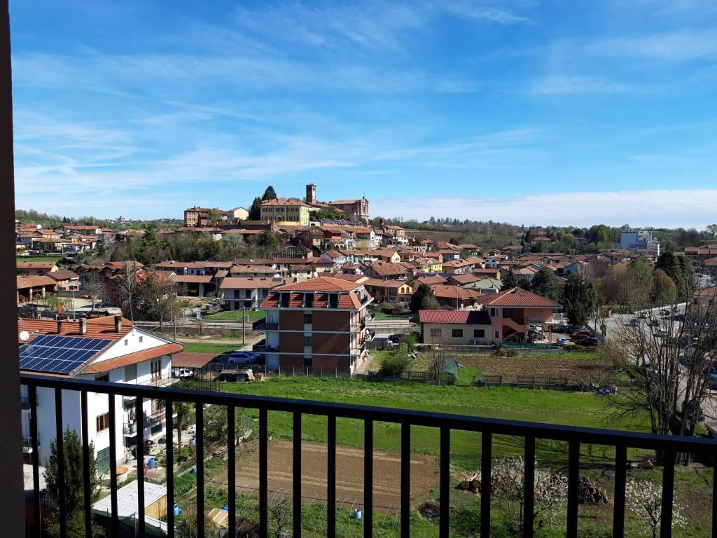 Foto 1 di Trilocale via Chieri 1, Andezeno