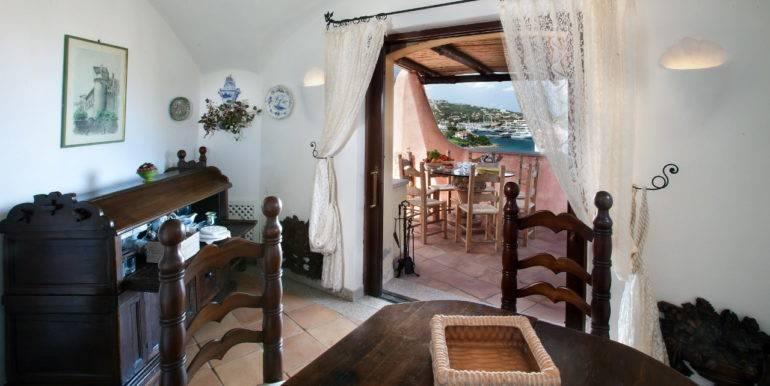Appartamento in vendita via Italia Arzachena