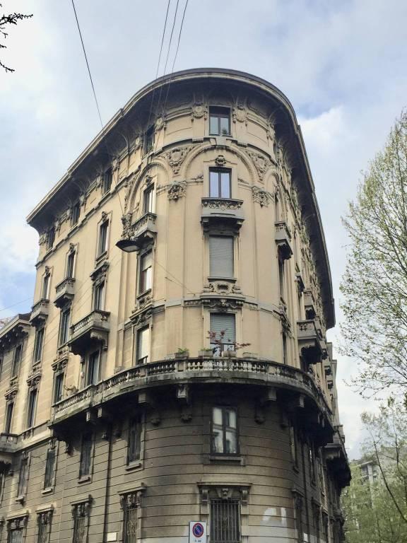 Appartamento in Affitto a Milano 01 Centro storico (Cerchia dei Navigli):  3 locali, 120 mq  - Foto 1