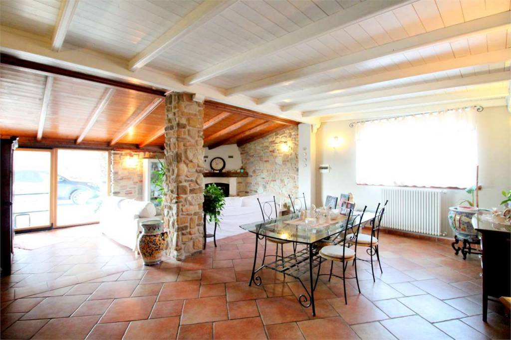 Foto 1 di Casa indipendente via San Pietro e Paolo, 9, Virle Piemonte