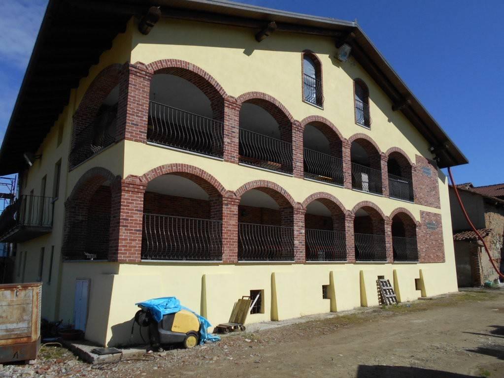 Appartamento in vendita a Moncrivello, 5 locali, prezzo € 89.000   PortaleAgenzieImmobiliari.it