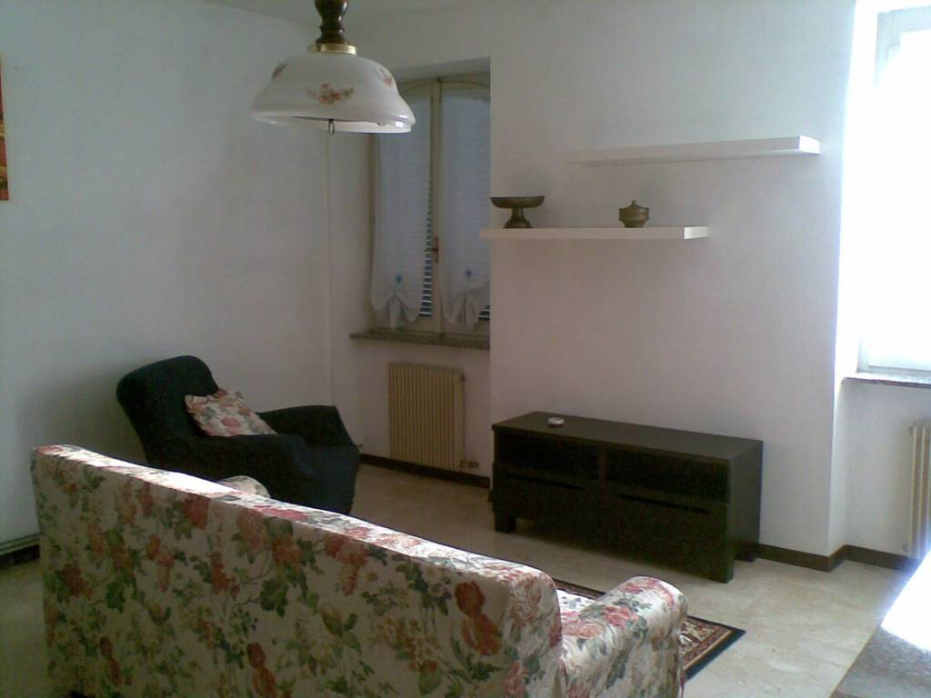 Appartamento in affitto a Pontenure, 2 locali, prezzo € 390 | CambioCasa.it