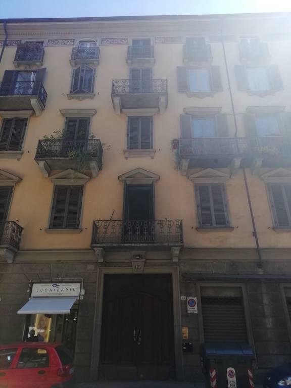 Appartamento in affitto Zona Crocetta, San Secondo - via Vincenzo Gioberti 65 Torino