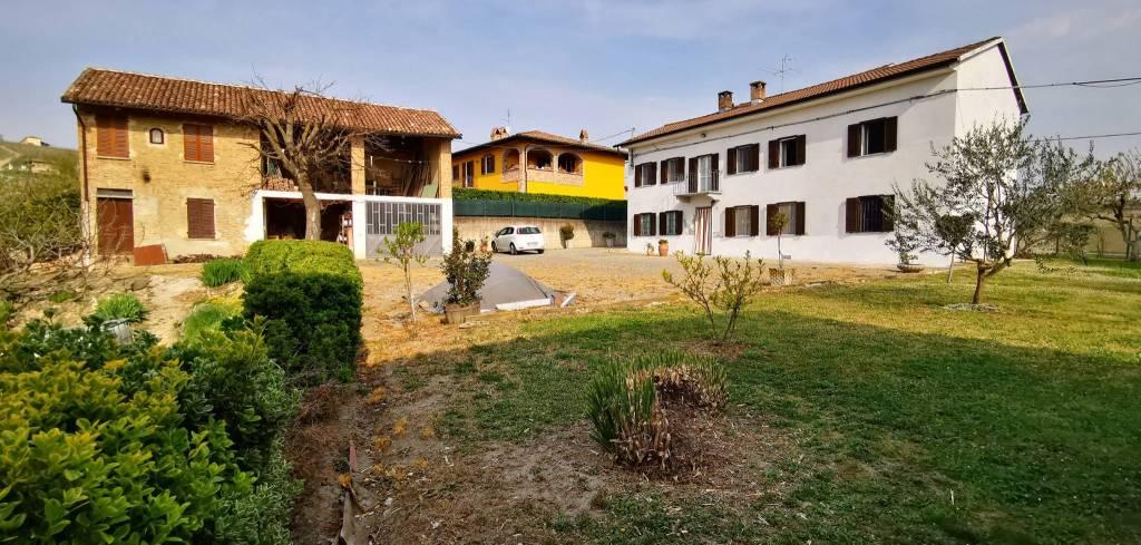 Foto 1 di Rustico / Casale Regione Monsarinero, Agliano Terme