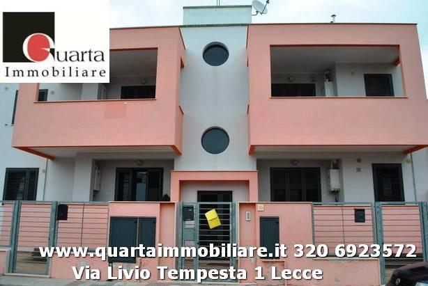 Appartamento in Vendita a Arnesano Centro: 4 locali, 121 mq