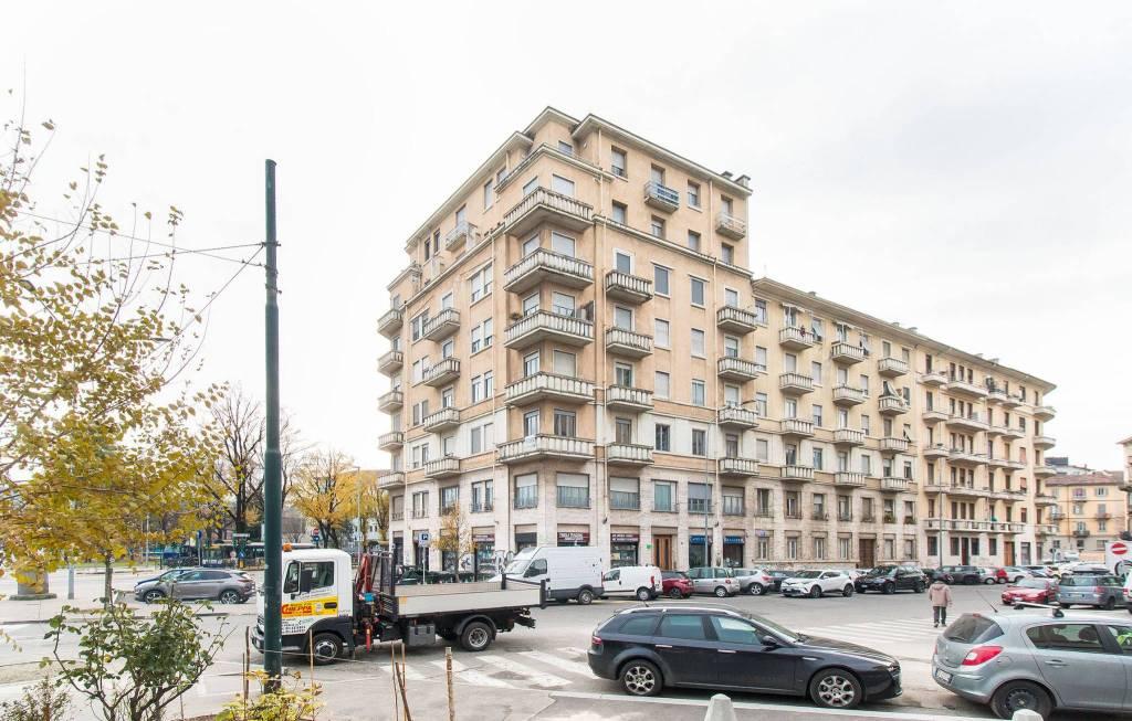 Appartamento in vendita Zona Valdocco, Aurora - via Clemente Damiano Priocca 30 Torino