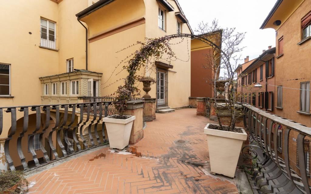 Appartamento Bologna Vendita 1950000 Zona 10 Colli