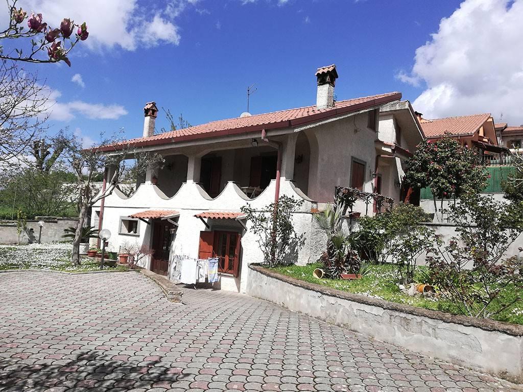 Villa in Vendita a Rocca di Papa
