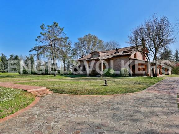 Foto 1 di Villa Regione Margara, Fubine
