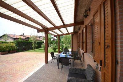 Villa in Vendita a San Giovanni In Persiceto Centro:  5 locali, 306 mq  - Foto 1