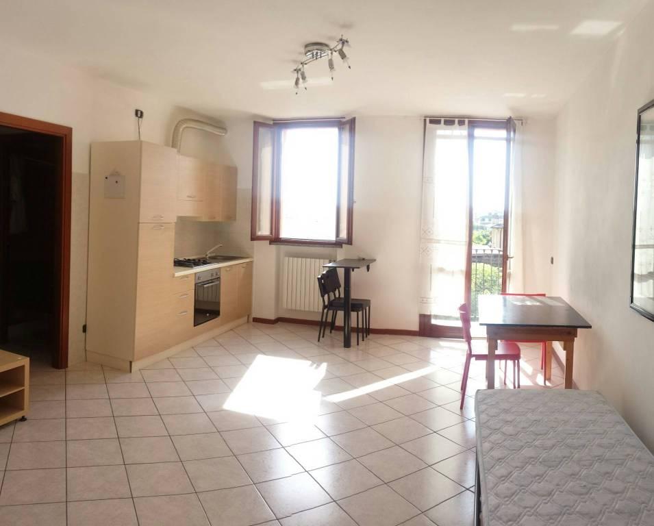 Appartamento in Vendita a Dovera Centro: 1 locali, 40 mq