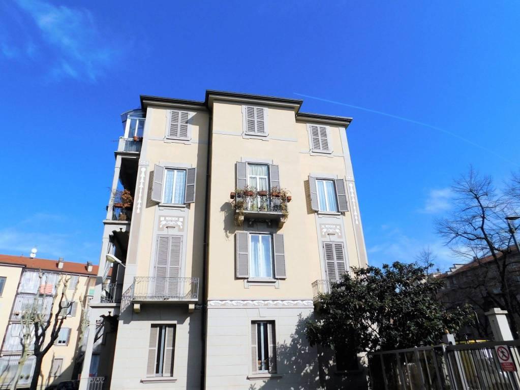 Foto 1 di Quadrilocale corso Lecce 33, Torino (zona Parella, Pozzo Strada)