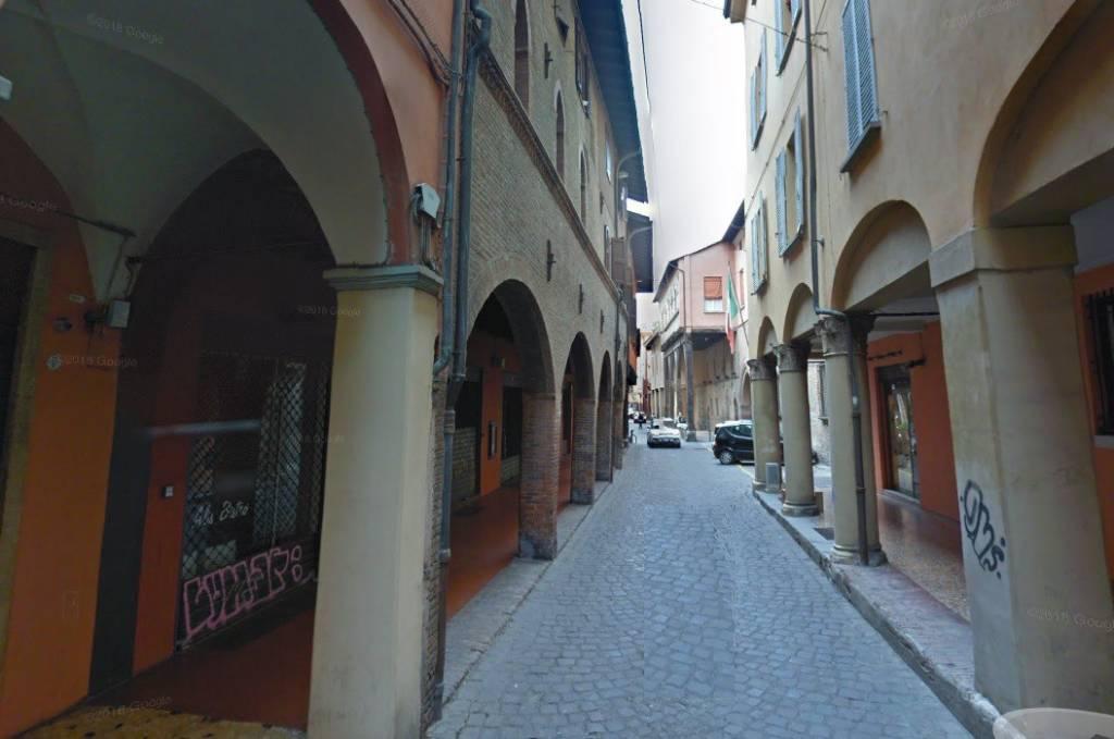 Appartamento in vendita Zona Centro Storico - via Guglielmo Oberdan Bologna