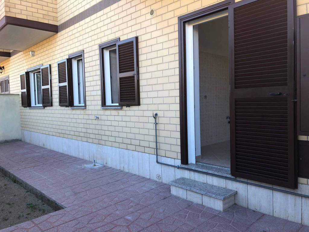 Appartamento in affitto Rif. 7945236